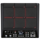 Roland  SPD-SX Sampling Pad black black