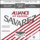 Accesorio Savarez Alliance HT red 540r