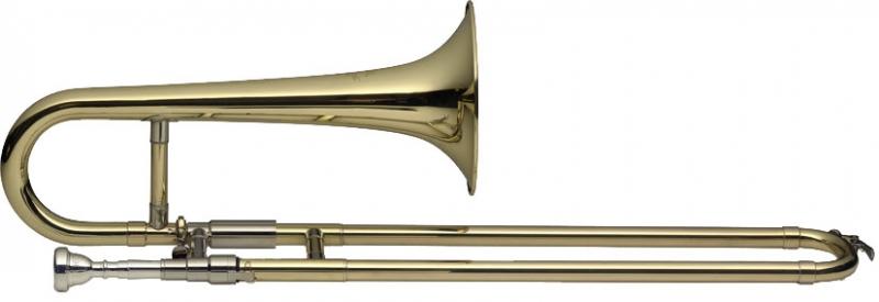 Trompeta de baras