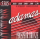 Accesorio Adamas  Acoustic Bass Phosphor Bronze 5305ML (5-cordes, Long Scale) - juego de cuerdas