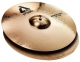 Paiste Alpha Brilliant Alpha Brilliant Rock Hi Hat - 14 pulgadas