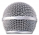 Shure  grille pour micro SM 58