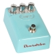 T-Rex Tonebug Overdrive light blue