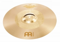 "Meinl - Crash Meinl Soundcaster Fusion Medium Crash 16"" - Euroguitar.com"