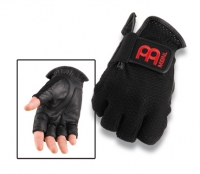 Meinl - Accesorios Diversos Meinl Guantes Fingerless Extra Large MDGFL XL - Euroguitar.com