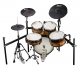 Pearl  E-Pro Live Címbalos Caucho Quilted X205PCC/464 maple fade