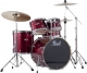 Pearl Export Fusion Export Fusion EXX705C-91 Red Wine