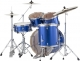 Pearl Export Rock Export Rock EXX725SC-702 electric blue electric blue