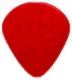 Dunlop Nylon jazz 47R2N Red
