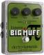 Efecto Electro-Harmonix  Bass Big Muff