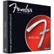 Accesorio Fender Super bass 7250's 7250-6 30-130 Juego de 6 Cuerdas