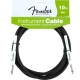 Fender Performance Series Performance Instrument Cable - 3m black