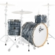 Gretsch Renown Renown Maple RN-J483 Kit 3 Cascos Jazette silver oyster pearl silver oyster pearl