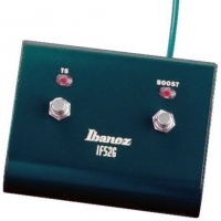 Ibanez - Pedal de switch A/B Ibanez IFS2G Footswitch - Euroguitar.com